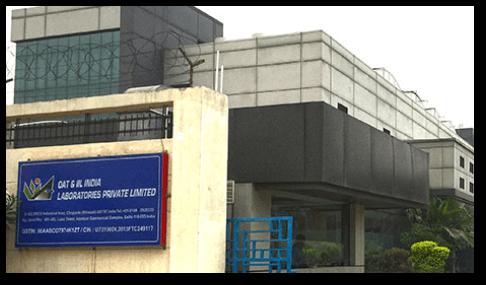 OAT&IIL India Laboratories Private Limited インド・ラジャスタン州