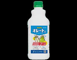オレート液剤
